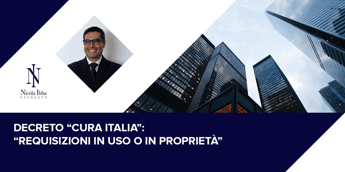 Decreto-cura-italia-requisizioni-Nicola-Ibba